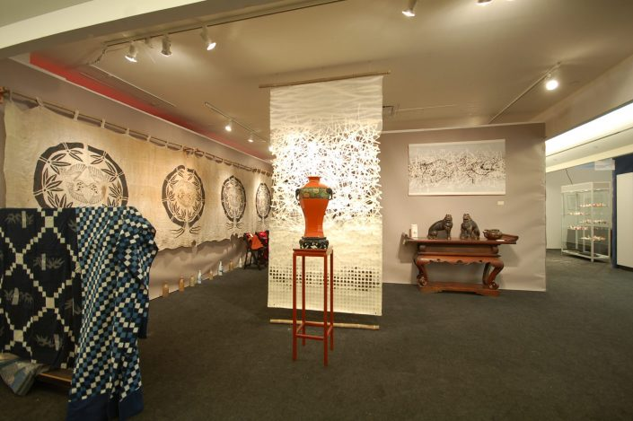 The New York Arts of Pacific Asia Show