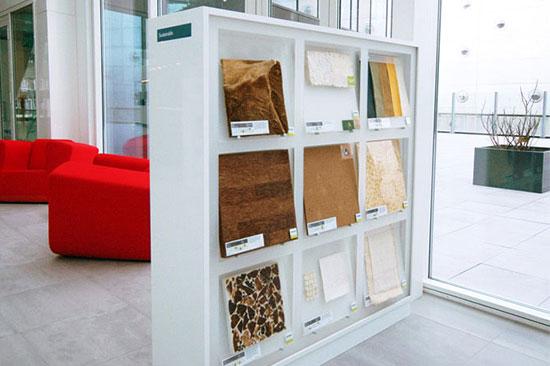 """""""Build it Green"""", Materia Inspiration Centre, Amsterdam"""