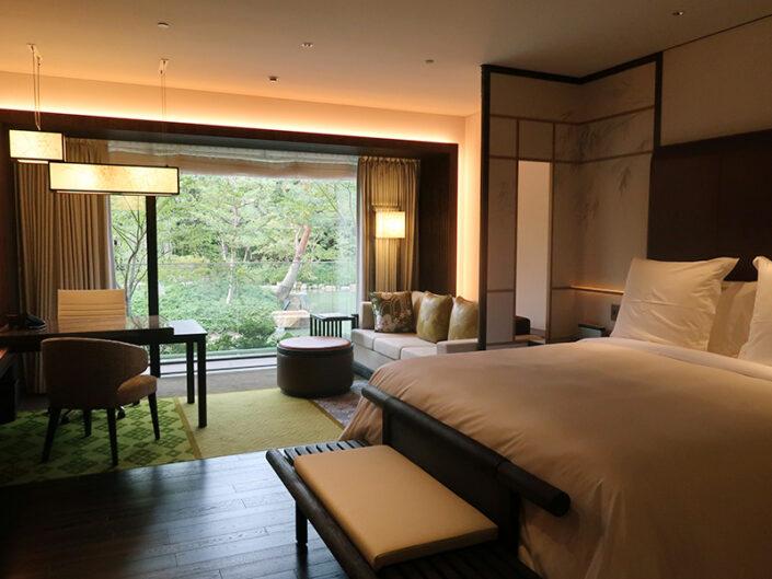 Four Seasons Hotel Kyoto, Japan