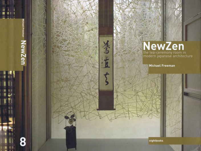 Art Book New Zen