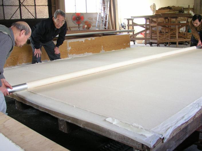 Custom Large Sheets